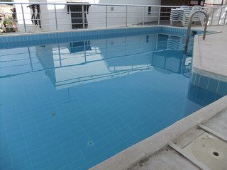 Bodrum Bardakçı Apartment With Swimming Pool # 153