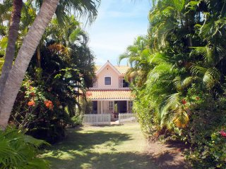 Villa in Rodney Bay - Superb Location