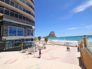 Apartamento a 80 metros de la playa - Costa Calpe
