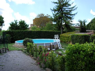 ROMANTIC COTTEGE in historic center of Volterra  -  EXCLUSIVE - TOTAL PRIVACY