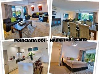 Poinciana 001 Hamilton Island, Isla de Hamilton