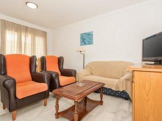 Apartamento Almadraba B2