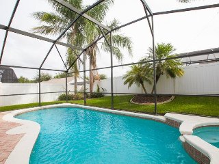 A Gem of a Home Closest to Animal Kingdom with Private Pool & Spa