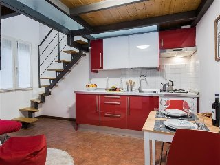 Elixir - Bright and modern studio near Duomo, Florence