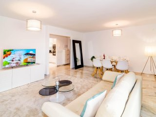 modern 2 bedroom penthouse close to beach-CNA