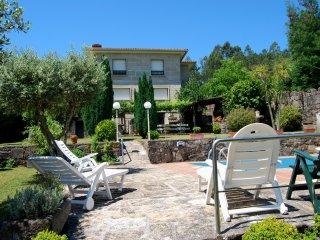 Casa a 2km del centro de Pontevedra