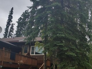 Beautiful Fairbanks apt $67/night with stay of 30 days+