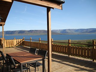 Brekka - A Quality Cottage with a View
