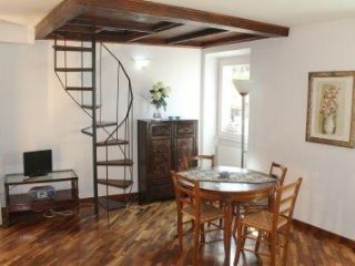 Apartment Vacche holiday vacation apartment rental italy, rome, piazza navona