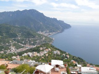 Ravello Palace Villa in Ravello, vacation rental Amalfi Coast, Ravello Amalfi Co
