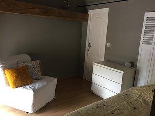 seconde chambre