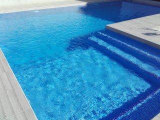 Chalet piscina cuesta veron, Conil de la Frontera