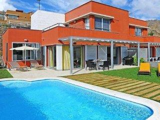 Excelente Villa en Salobre Golf con piscina privada