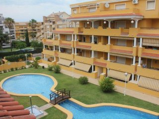 Apartment close to Denia town and beach