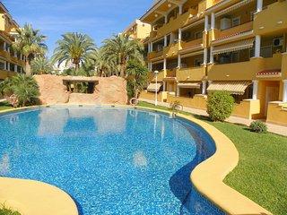 Apartamento cerca de centro Denia y de playa de las Marinas