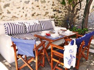 Villa Cyclades