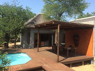 Leadwood Lodge Bush Lodge 1, Hoedspruit
