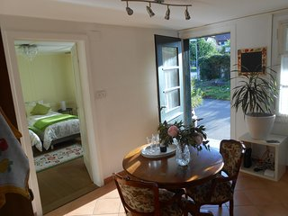 "Apartement ""Le Sorelle"", am Tor zum Berner Oberland, nähe Bern, Thun, Interlaken"