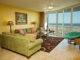 Fall Into A Vacation ~ Bay Front ~ Lazy River ~ Caribe 811D ~ Prickett Propertie
