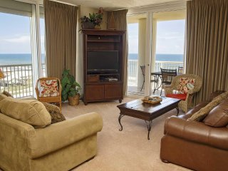 Beach Club 901A ~ 4 bed ~ East Corner Condo ~ Sleeps 10