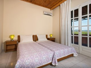 Athina Apartments in Kokkini Corfu