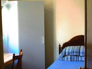 Bedroom 1 in Family Home
