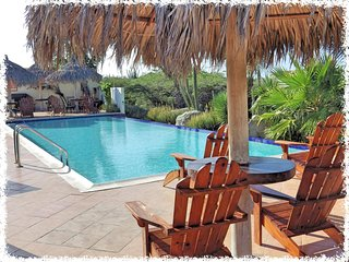 Aruba Cunucu Residence ~ Two Bedroom Apartment