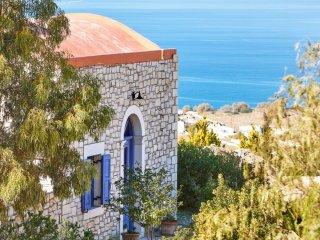 Orelia Cretan Villa 2 #16330.1