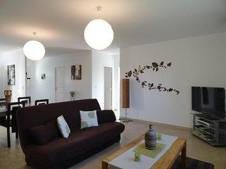 Villa climatisee 78m2 Tout confort  4 etoiles