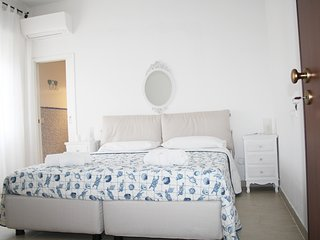 Porto Ercole B&B - Twin Room in Tuscany