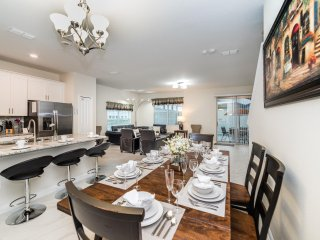 Book Now For Specials, Brand New Townhome, Amazing Resort Amenities, CRS4821