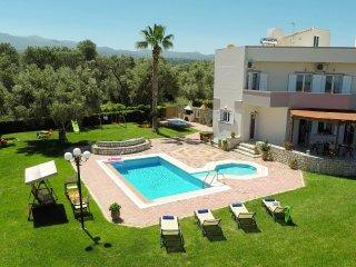 Villa Elisabeth - Quiet getaway heaven!