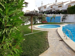 Perfect Holiday in Gran Alacant  VT-446165-A
