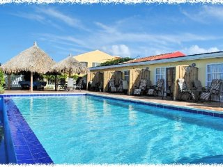 Aruba Cunucu Residence ~ Studio Apartment on the One Happy Island