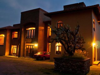 Casa del Sombrero, Guanajuato