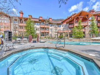 Ski-In-Ski Out - Solitude Mountain Resort Condo!