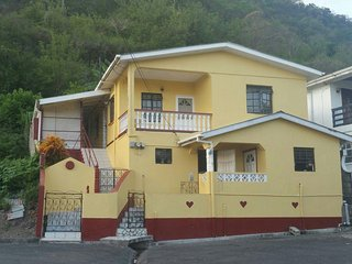 St Lucia A1 Vacations