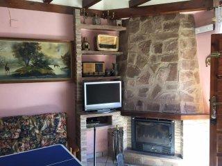 Apartamento Luar 1 , en el pueblo turístico de la Rioja  El Rasillo de Cameros