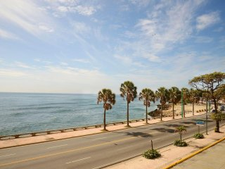 Ocean Front One Bedroom Condo # 303
