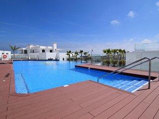 Appartement de luxe avec vue mer