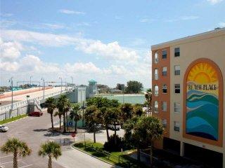 #302 Beach Place Condos