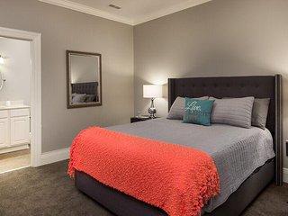 Kentucky charm meets modern luxury 3 bed/2.5 bath loft