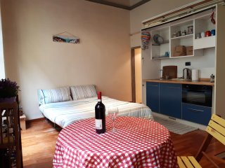 Caldaie Santo Spirito Apartment