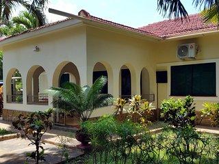 Villa Papaya im Jamboland-Diani