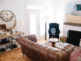 4BR in Popular East End Neighborhood – 2 Master Suites & Upstairs Deck