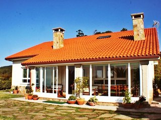 Country house in Carballo with Parking, Terrace, Washing machine (532499), Bertoa