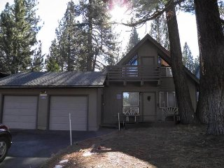 1028 Silverwood Cabin, South Lake Tahoe