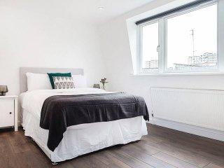 4) Spacious 2Bed flat in Marylebone