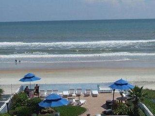 Sea Shells Beach Club OCEANFRONT CONDO/BEAUTIFUL VIEWS ~1BD on the Beach~