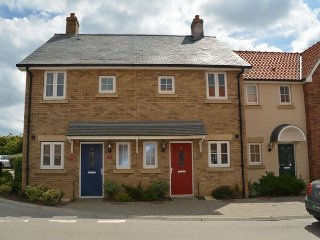 40003 Cottage in Filey